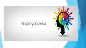 Resultado de imagem para Psicologia Clinica